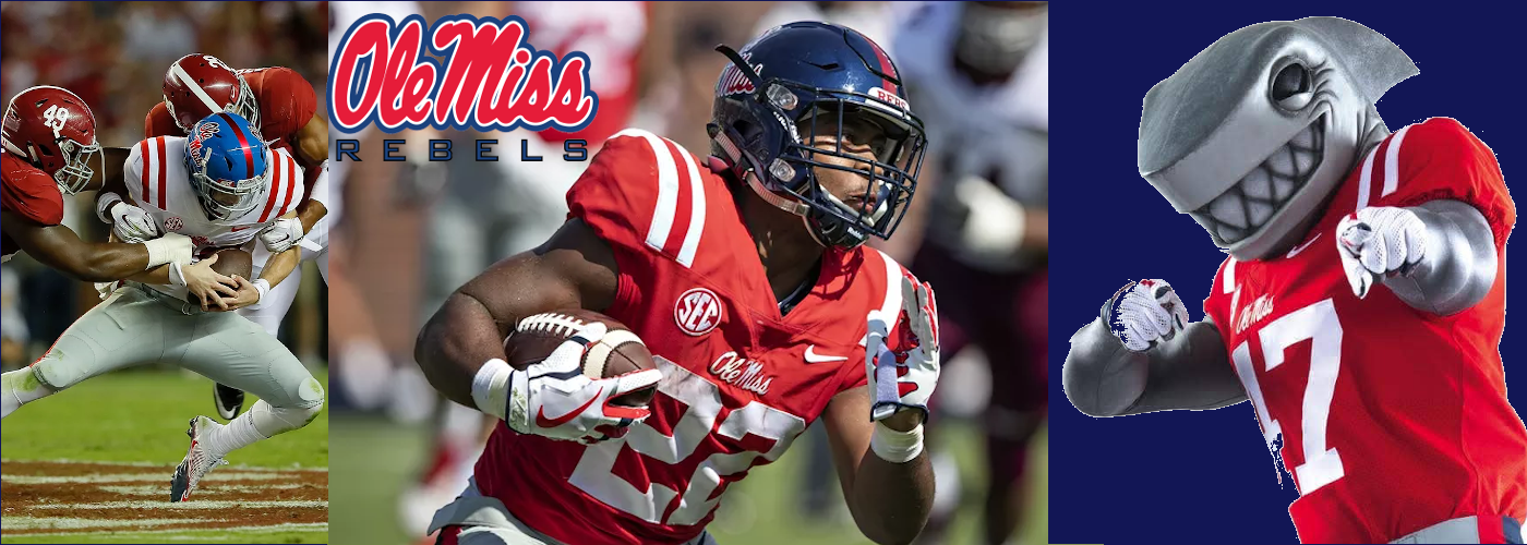ole miss rebels tickets