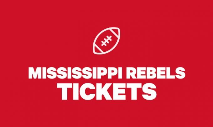 Mississippi Rebels vs. Auburn Tigers at Vaught-Hemingway Stadium